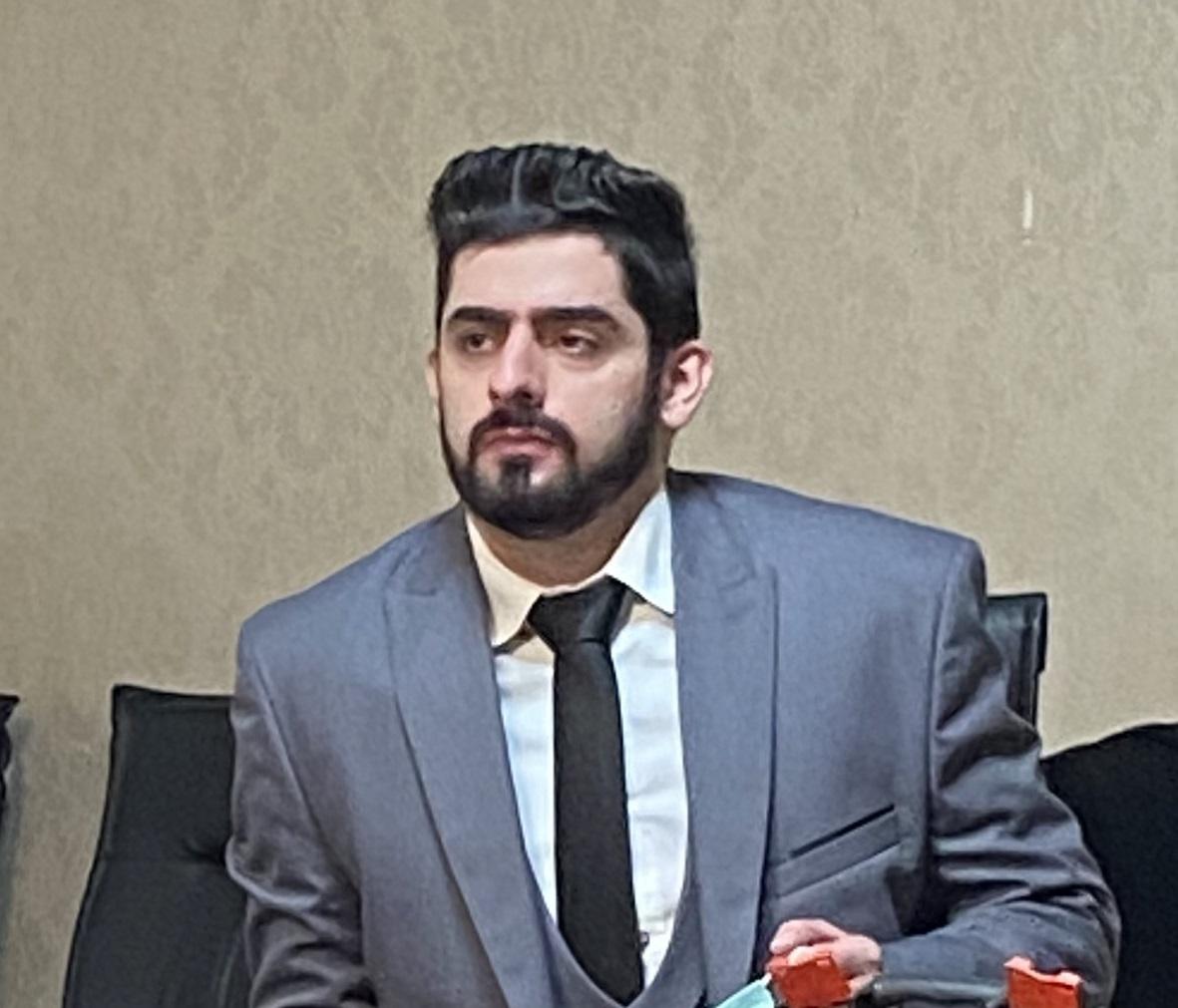 دکتر امین منصوری